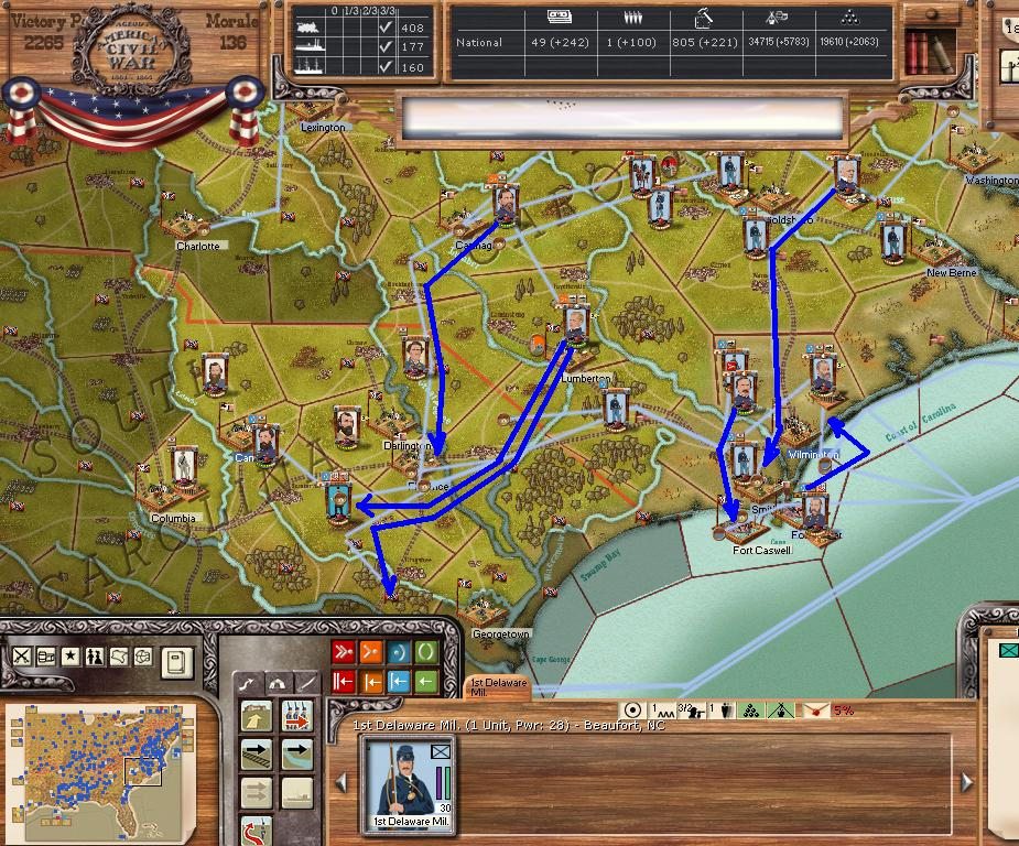 CAI USA turn 13 east orders.JPG