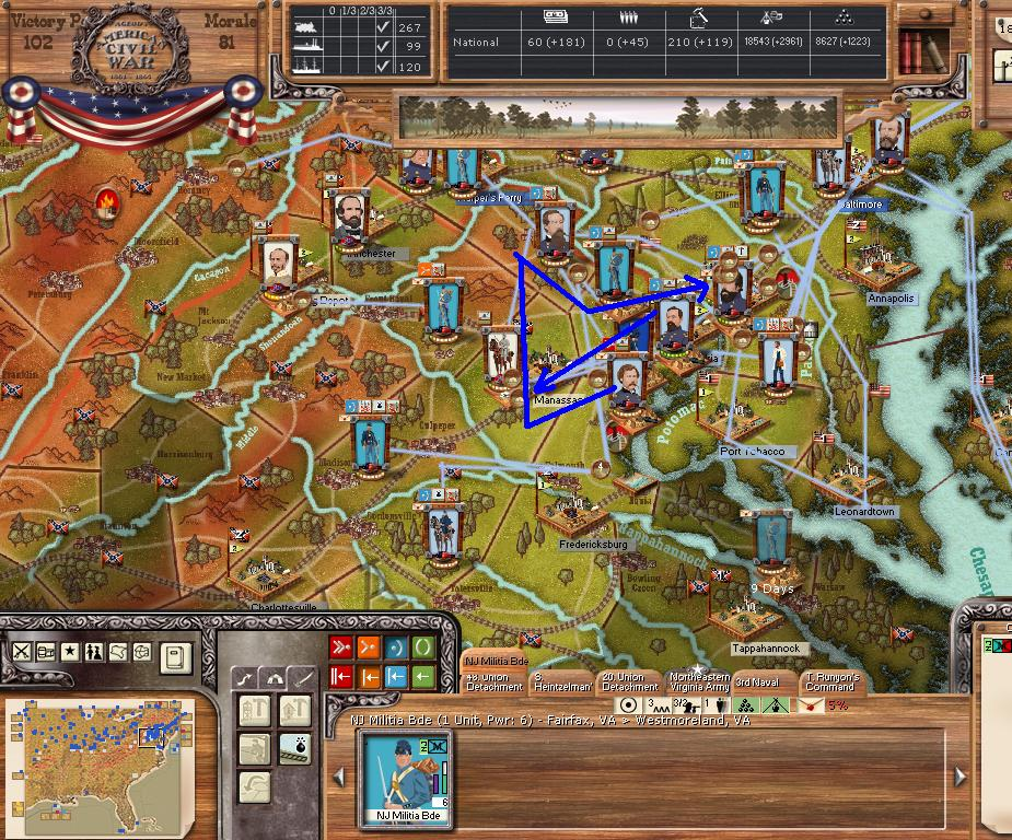 CAI turn 6 east orders.JPG