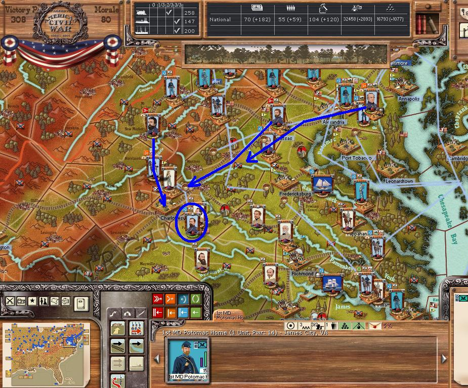 CAI turn 12 east orders.JPG