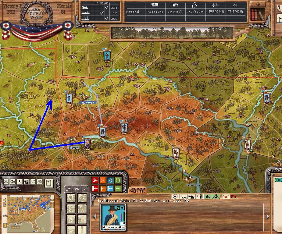CAI turn 13 far west orders.JPG